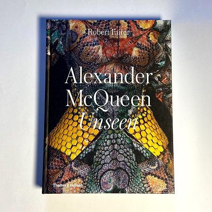 'Alexander McQueen Unseen' by Robert Fairer