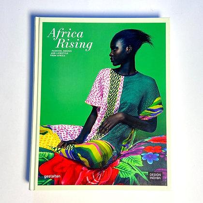 'Africa Rising' by Gestalten