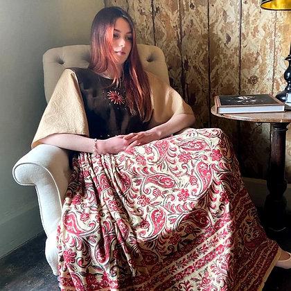 'Sierra'  Devotional Habit by Her Mother the Mountain