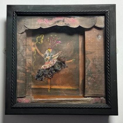 'Princess Aruos' by Jane Farrington