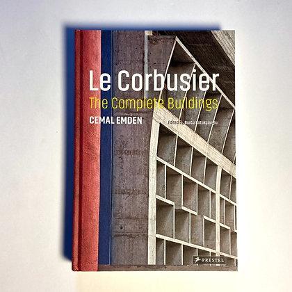 'Le Corbusier'  by Cemal Emden