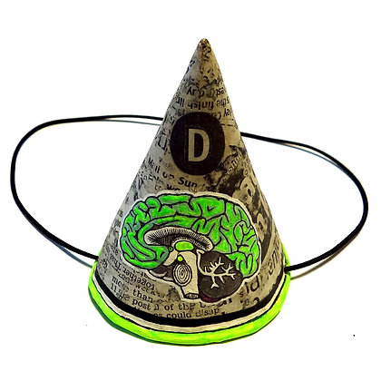 Dunce Hat' by Circo Gringo