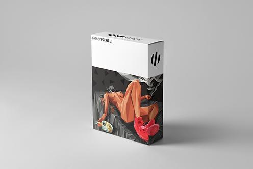 Grouse (Vox Kit)