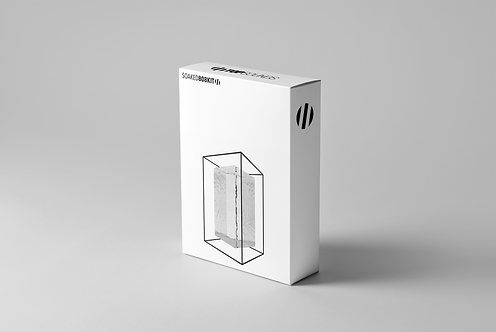 Soaked (808 Kit)