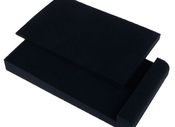 Studio Monitor Speaker Acoustic Foam Isolator Pads