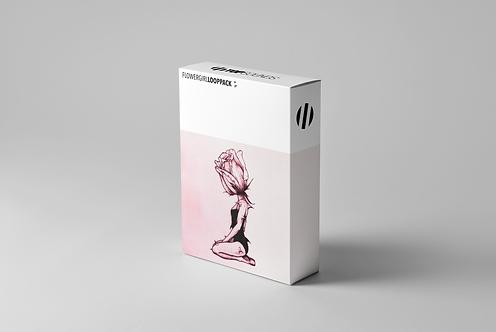 Flower Girl (Loop Pack) ~ by Franky Rose