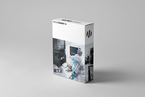9INE 5IVE (Drum Kit)