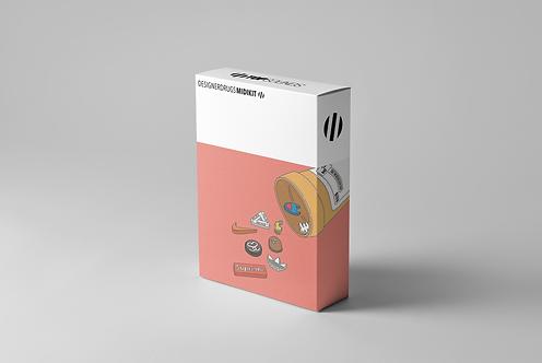 Designer Drugs (MIDI Kit)