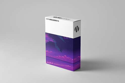 Utopia (MIDI Loop Kit)