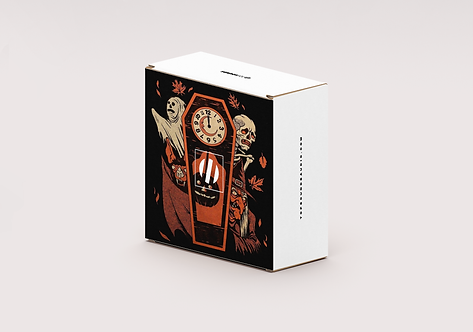 Scary Hours (MIDI Hat Kit)