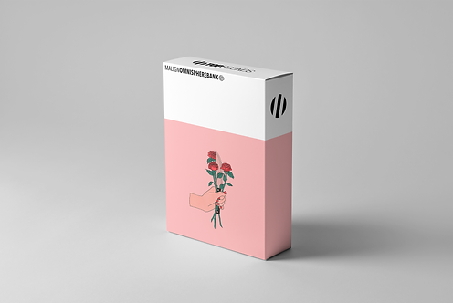Malign (Omnisphere Bank) ~ By Franky Rose