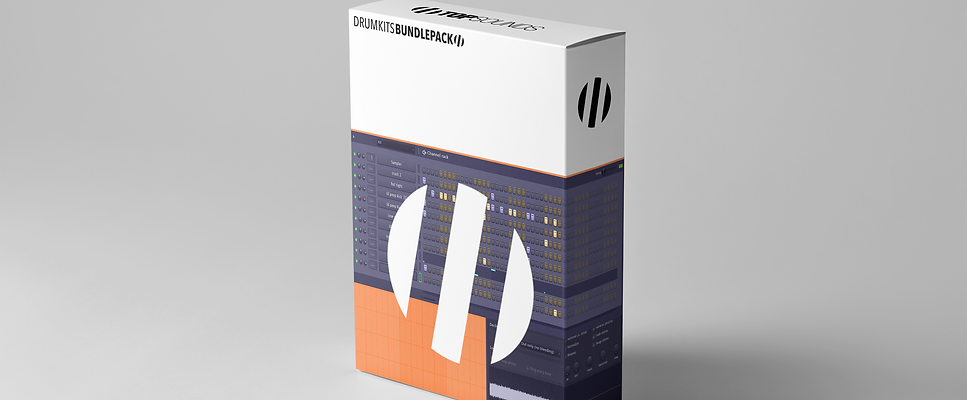 Drum Kits (Bundle Pack)