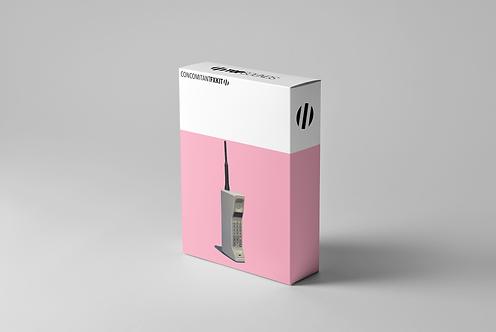 Concomitant (FX Kit)