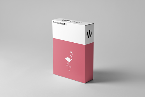 Flamingo (MIDI Kit) - By The Surf God