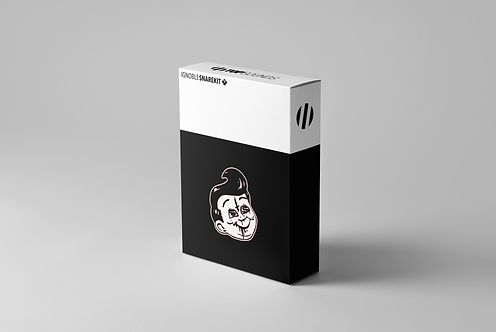 Ignoble (Snare Kit) - By Lord Ghost