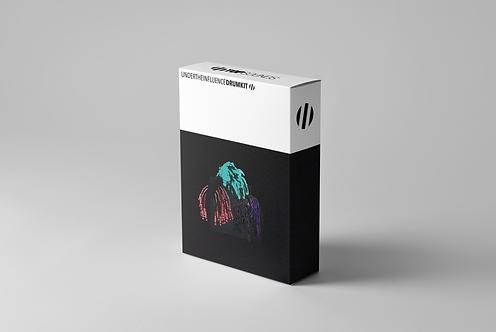 Under The Influence (Drum Kit)