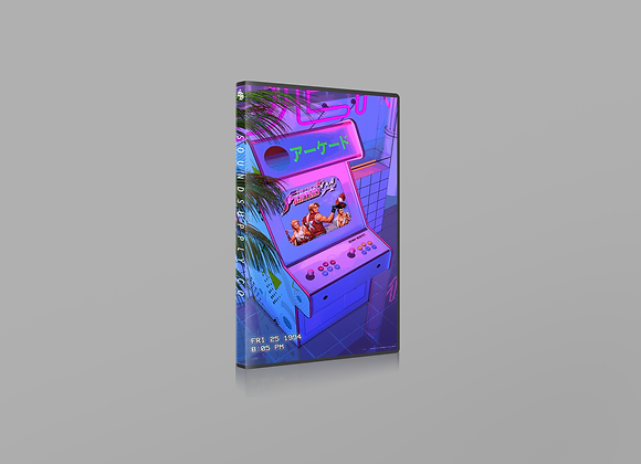 Miami Nites (MIDI Kit)