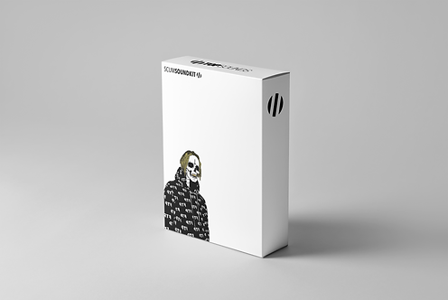 Scum (Sound Kit)