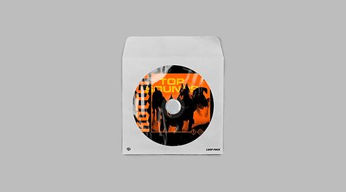Rotten (Loop Pack)
