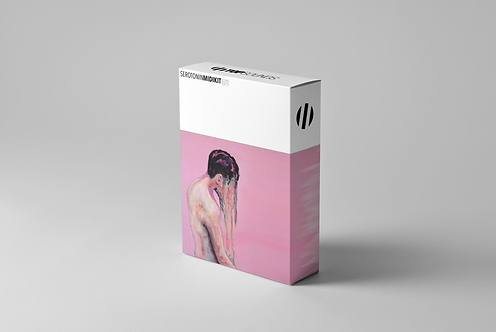Serotonin (MIDI Kit) ~ By The Surf God
