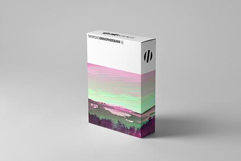 Twin Peaks (Omnisphere Bank) - By FanoBee