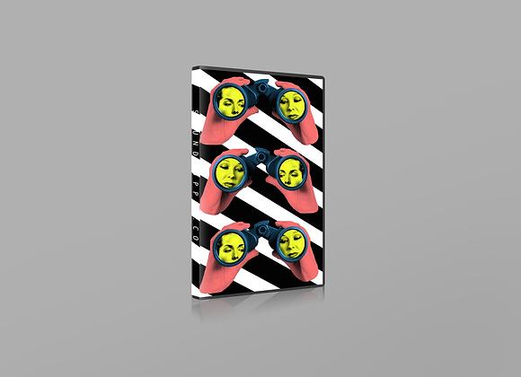The Stalker (MIDI Kit)
