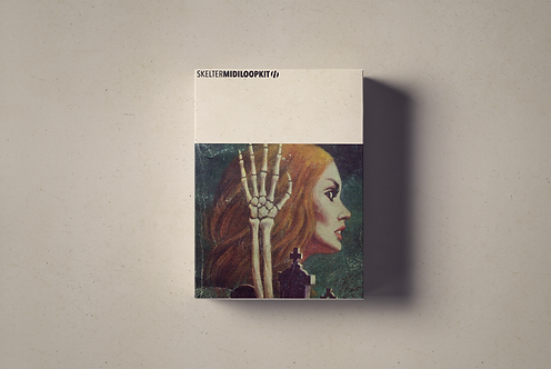 Skelter (MIDI Loop Kit)