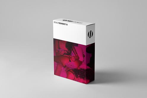 Royalty (Sound Kit)