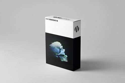 Demise (808 MIDI Kit) - By Lord Ghost