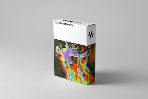 Holy Other (Perc Loop Pack)