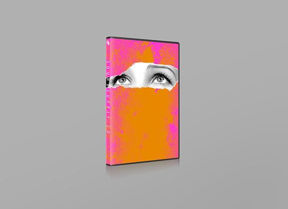 Grey Eyes (Loop Kit)