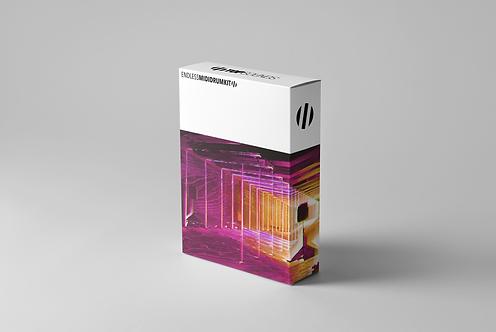 Endless (MIDI Drum Kit)