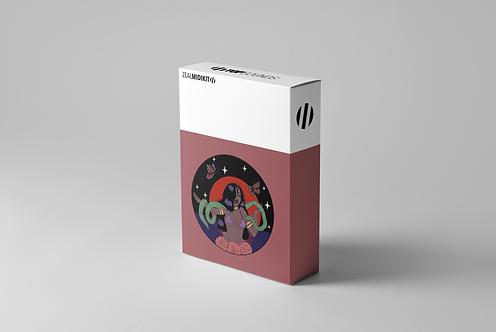Zeal (MIDI Kit)