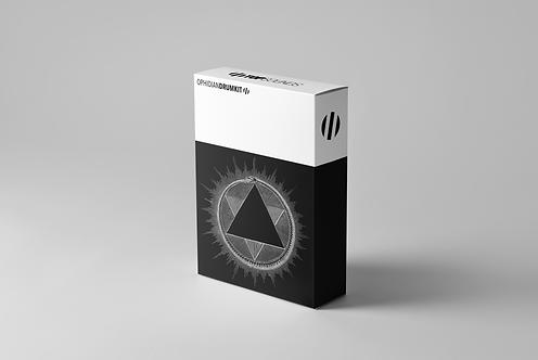 Ophidian (Drum Kit)