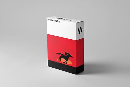 Red Dead (Loop Pack)