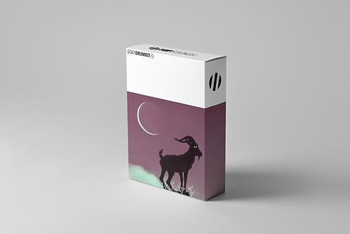 Goat (Drum Kit) ~ By Lil Kontrakt