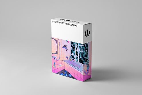 Drugs In The Bathroom (MIDI Loop Kit)