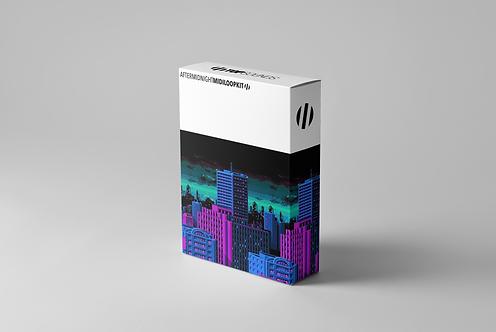 After Midnight (MIDI Loop Kit)