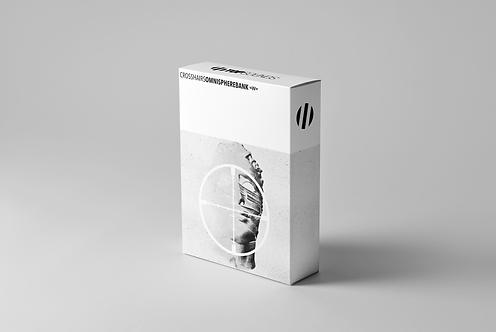 Crosshairs (Omnisphere Bank) ~ By WondaGurl