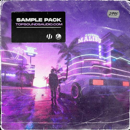 Catacomb (Sample Pack)