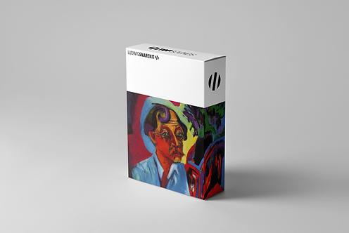 Ludwig (MIDI Snare Kit)