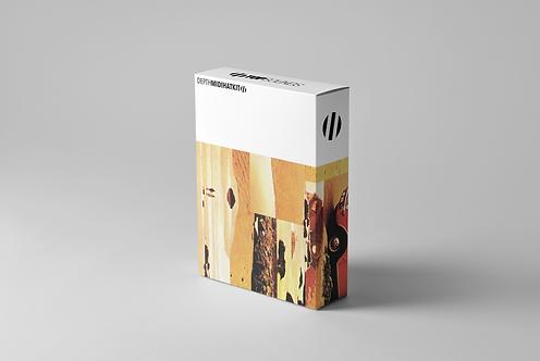 Depth (MIDI Hat Kit)