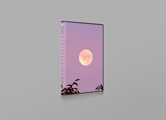 White Moon (HH MIDI Kit)