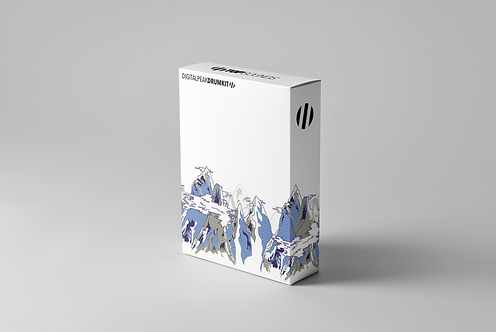 Digital Peak (Drum Kit)