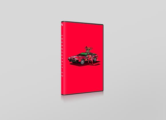 Akira (Loop Kit)