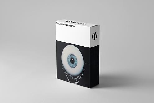 Shocking (MIDI Drum Kit) ~ By Jay Snare