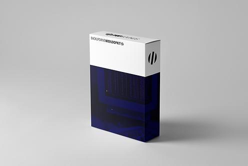 Back Up Drive (MIDI Loop Kit)