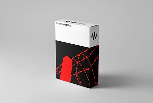 Barbwire (Drum Kit)