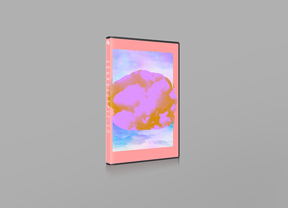 Explosions in the sky (MIDI Kit)