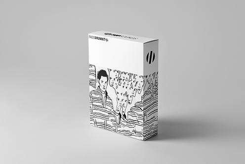 Faces (Drum Kit)